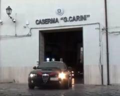 Lovitura grea data mafiei din Palermo: Ce capi ai familiilor au fost arestati dupa ce doi sefi mafioti au turnat (Video)