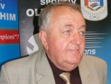 Lovitura grea pentru Oltchim: Ioan Gavrilescu si-a dat demisia