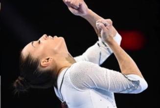 Lovitura grea pentru Romania la Europeanul de gimnastica. Larisa Iordache a fost retrasa din concurs