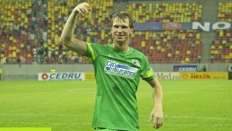 Lovitura grea pentru Steaua: Pierde gratis inca un titular
