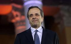 Lovitura lui Samaras: Pretentii teritoriale ale Greciei in Bulgaria si Macedonia?