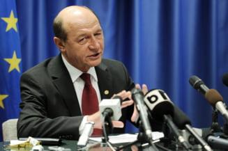 Lovitura lui Traian Basescu la Bruxelles doboara Opozitia (Opinii)