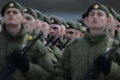 Lovitura neasteptata pentru Putin: Soldatii rusi pleaca din armata de teama razboiului