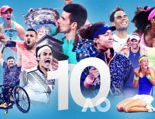 Lovitura pe piata media: cine va transmite Australian Open in urmatorii zece ani
