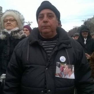 Lovitura pentru Antena3: Dan Tapalaga si Malin Bot NU au denigrat batranii de la protestul jurnalistilor Intact