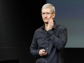 """Lovitura pentru Apple: Vanzarile uluitoare au dezamagit expertii. A incetinit """"motorul"""" companiei? - Infografic"""