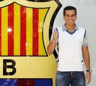 Lovitura pentru Barcelona: Cum pierde un jucator important