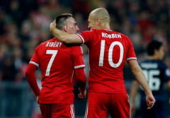 Lovitura pentru Bayern. Un jucator cheie va lipsi cel putin 6 saptamani dupa o accidentare