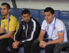 Lovitura pentru Dinamo: Claudiu Niculescu a refuzat oferta. Negoita se gandeste acum la o varianta surpriza