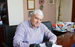 Lovitura pentru PSD in fieful lui Badalau. Primarul din Giurgiu anunta ca va candida din partea Pro Romania
