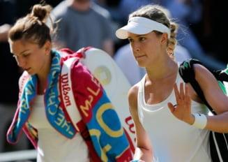 Lovitura pentru Simona Halep: Fissette ar putea s-o antreneze pe rivala Bouchard