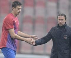 Lovitura pentru Steaua: Cum pierde gratis un jucator de baza