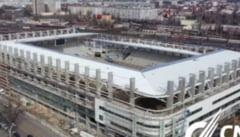 Lovitura pentru fanii Rapidului, la revenirea in Liga 1. Stadionul pe care se vor juca primele meciuri de pe teren propriu