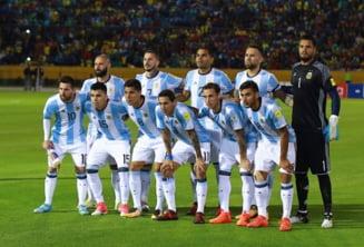 Lovitura pentru nationala Argentinei inaintea Cupei Mondiale din Rusia: Un titular s-a accidentat si va fi operat