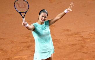 Lovitura reusita de Monica Niculescu: Iata cu ce jucatoare va face pereche de acum inainte