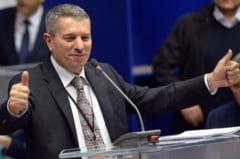 """Lovitura teribila pentru Burleanu: FRF a pierdut procesul cu """"dusmanul"""" Avram"""