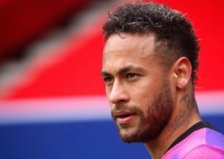 "Lovitura teribila pentru PSG. Vedeta Neymar a reactionat imediat: ""Merita aplauze. Ce mizerie!"""