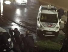 Luare de ostatici in Franta, la granita cu Belgia
