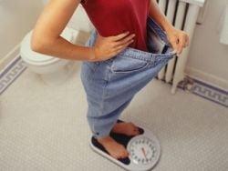 Luarea in greutate inexplicabila - 10 posibile cauze