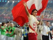 Luati exemplu! Ce decizie a luat Federer in legatura cu Jocurile Olimpice
