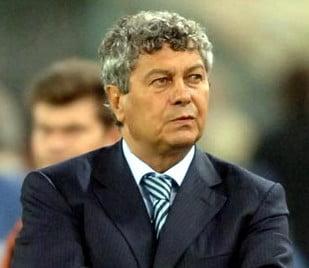 Lucescu: Cei de la Dinamo si-au dat seama ca nu a fost vina lui Rednic