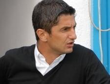 Lucescu: In Romania exista campionatul barfelor