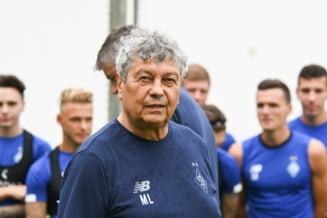 """Lucescu, avertizat de un lider de grup ultras: """"Nu va putea antrena in liniste la Dinamo Kiev"""""""