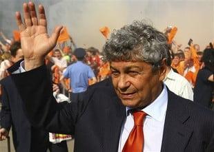 Lucescu, dorit de Galatasaray si Fenerbahce