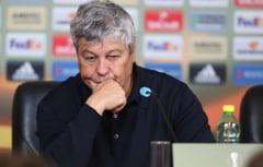 Lucescu, dupa eliminarea din Europa League: A fost ceva incredibil! Ce i-au transmis Stanciu si Chipciu
