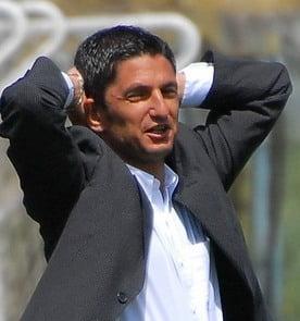 """Lucescu, marcat de scandalul """"swinger"""": Ma intreaba copiii daca le schimb mama"""