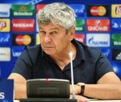 Lucescu, reactie neasteptata dupa calificarea Sahtiorului in Champions League: N-am mai avut asemenea noroc