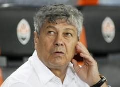 Lucescu a facut analiza semifinalelor Ligii Campionilor, in presa din Spania