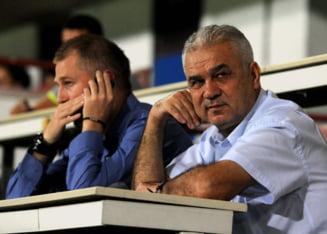 """Lucescu a refuzat nationala Romaniei: """"Generalul"""" Iordanescu va fi noul selectioner"""