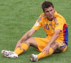 Lucescu anunta revenirea lui Mutu la nationala Romaniei