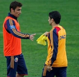 Lucescu explica de ce nu-l cheama pe Mutu la echipa nationala