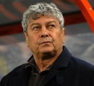 Lucescu face o dezvaluire uimitoare: Comunistii m-au obligat!