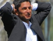 Lucescu jr: Cred ca FC Brasov va juca finala Cupei