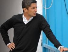 Lucescu jr: Nu ma autopropun la echipa nationala