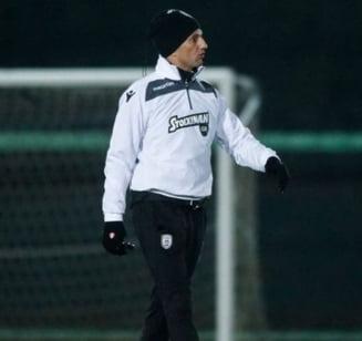 Lucescu junior nu vrea sa mai auda de nationala Romaniei
