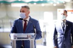 Lucian Bode: Cele sase miliarde de lei alocate pentru proiecte din fonduri UE vor fi cheltuite pana la finalul anului