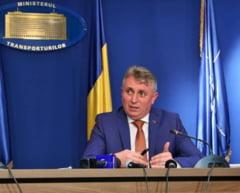 Lucian Bode: Programul de guvernare cu care ne vom prezenta in comisii a suferit cateva modificari la componenta transporturi