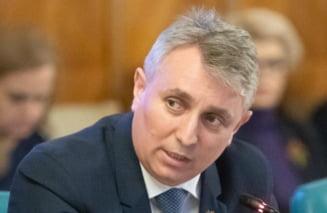"""Lucian Bode, despre pensionara Irina Alexe, numita secretar de stat in MAI: """"Ii voi solicita sa renunte la una dintre cele doua"""""""
