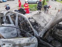 """Lucian Bode, noi detalii despre asasinatul de la Arad: """"Dispozitivul a fost montat in masina, ceea ce arata un mod de operare diferit"""""""