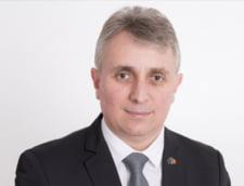 Lucian Bode nu mai este in carti pentru pozitia de prim-vicepresedinte PNL. Cu cine l-a inlocuit Emil Boc