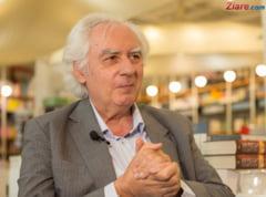 Lucian Boia: Mortul de la groapa nu se mai intoarce. Din fericire, suntem in UE, nu putem face o dictatura romaneasca de toata frumusetea Interviu Video