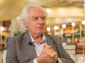 Lucian Boia: Nu toti romanii vor ajunge in Rai. De ce nu mai e posibila o dictatura romaneasca de toata frumusetea Interviu video