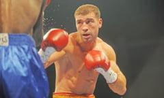 Lucian Bute a ratat centura de campion IBF. Britanicul James DeGale a castigat la puncte