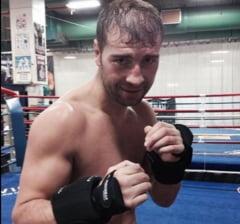 Lucian Bute ar putea boxa din nou: Cine l-a provocat