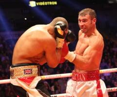 Lucian Bute revine in ring: Iata cand si cu cine va boxa din nou