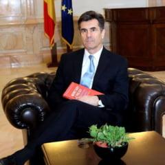 """Lucian Croitoru (BNR), despre noile taxe """"pe lacomie"""": Publicului nu-i place sa fie jignit. Romania este prea mare pentru viziuni inguste"""